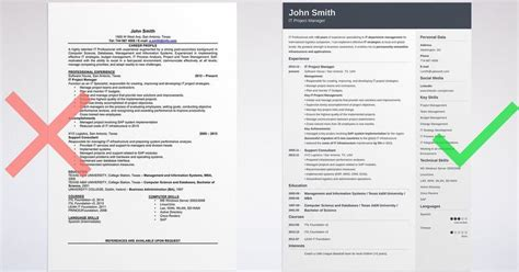 Visual Resume Templates Free by 16 Free Tools To Create Outstanding Visual Resume
