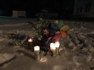 Vigil held for family killed in Cleveland house fire ...