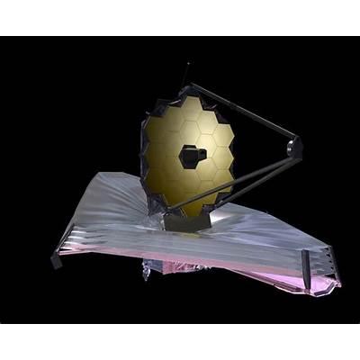 NASA - New Webb Telescope Technologies Already Helping