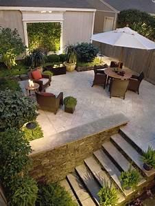 Beispiele Für Terrassengestaltung : 1001 beispiele f r moderne gartengestaltung in 2018 terrassengestaltung pinterest ~ Bigdaddyawards.com Haus und Dekorationen