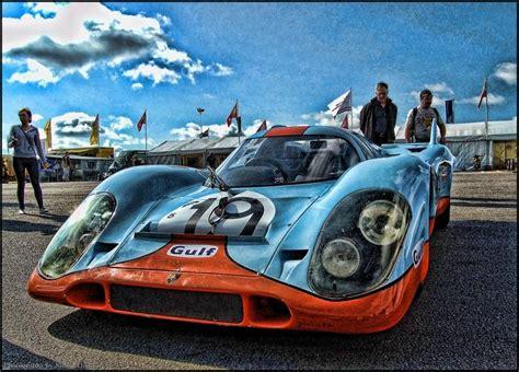 porsche 917 art porsche gulf race liveries gulf pinterest