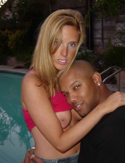 Wife Cheats With Black Man Amateur Interracial Porn