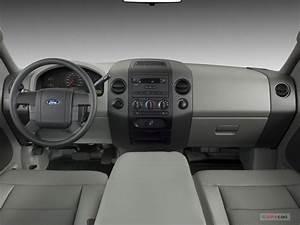 2008 Ford F150 Interior