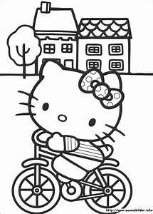 Hello Kitty Ausmalbilder Ausmalbilder Fr Kinder