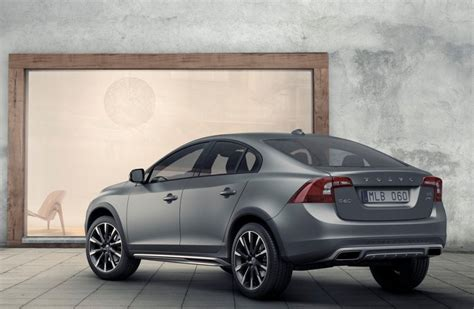 2019 volvo s60 redesign 2019 volvo s60 photos changes release date price