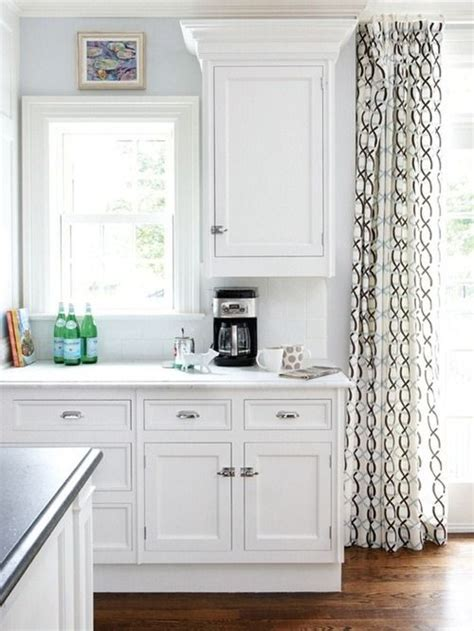 paneled kitchen cabinets an ikea kitchen in the shaker style shaker style 1409