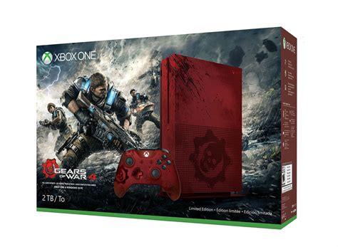 xbox   gears  war  console bundle unboxing