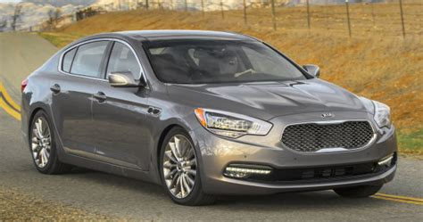 How Much Is The Kia K900 by 10 Cars Worthy Of A Bowl Mvp The Cargurus