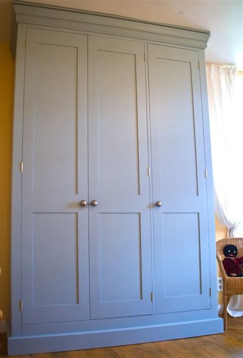 Fitted Wardrobe Doors by Shaker Style Doors Similar Finish To This Bedrooms In