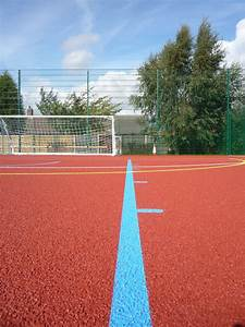 Polymeric Surfacing | Polymeric Sports Surfaces