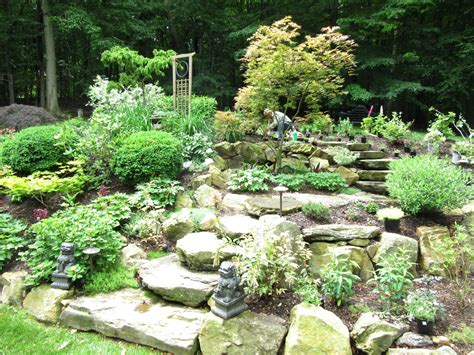landscaping installation landscape installation and landscape maintenance in chester county delaware county and