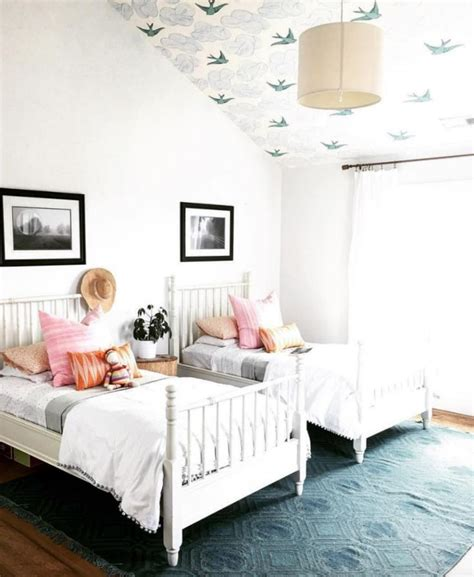 25+ Best Ideas About Teen Shared Bedroom On Pinterest