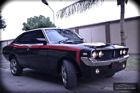 Toyota Mark Ii 1973 For Sale In Karachi