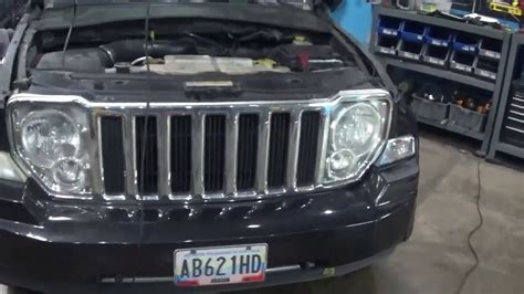 jeep liberty 2010 perdida de potencia en motor dtc p0108 map circuit high