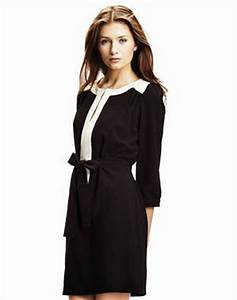 robes chic et classe With robe noire classe