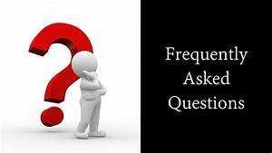 Train the Trainer Frequently Asked Questions - New Links ...