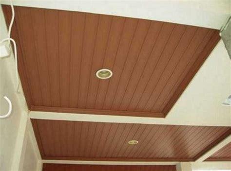 model plafon teras minimalis  sederhana tapi modern
