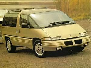 1992 Pontiac Trans Sport Pictures  U0026 Photos