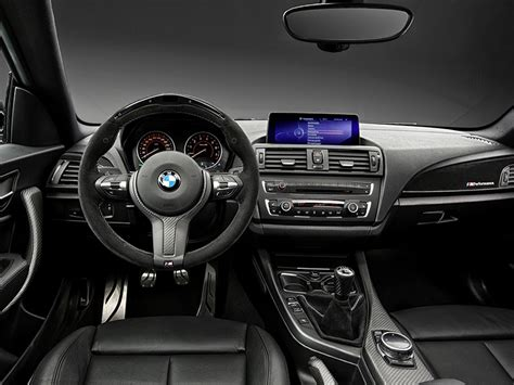 bmw mi xdrive  performance accessories