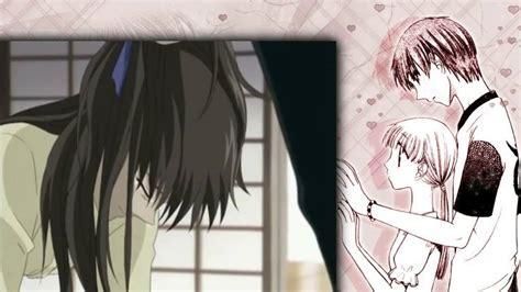 fruit basket anime rating btdubs inc anime quickies akito confrontation
