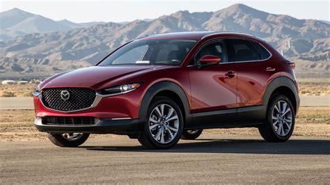 2020 Mazda CX-30 Interior Review - Fabulous Auto Club
