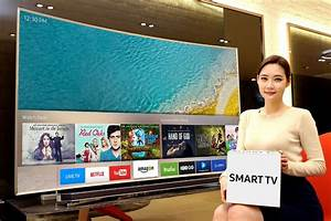 Smart Tv Nachrüsten 2016 : samsung 39 s new tizen powered remote could rule your smart home the verge ~ Sanjose-hotels-ca.com Haus und Dekorationen