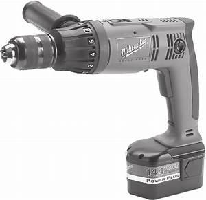 Hammer-drill Manuals