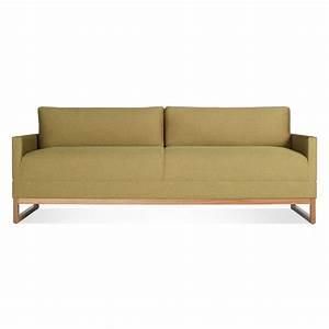 Blu Dot Diplomat Sleeper Sofa - The Century House
