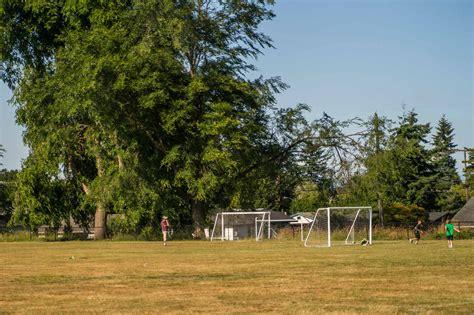 Highland Park Playground - Parks   seattle.gov