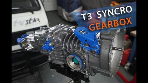 vw t3 getriebe vw t3 syncro 4wd gearbox restoration t25 vanagon getriebe