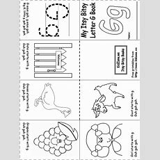 Beginning Letter Sounds Worksheet  Preschool Activities  Pinterest  Worksheets, Activities