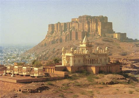 Wallpaper Of Mehrangarh Fort by Most Camel Safari Destinations In Rajasthan