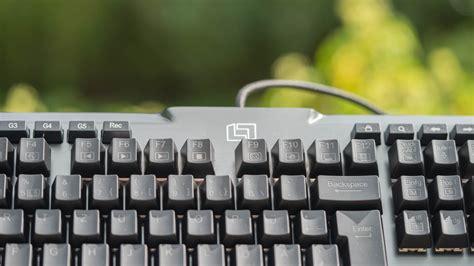 Die Lioncast Lk300 Rgb Mechanische Tastatur Im Test Techtest