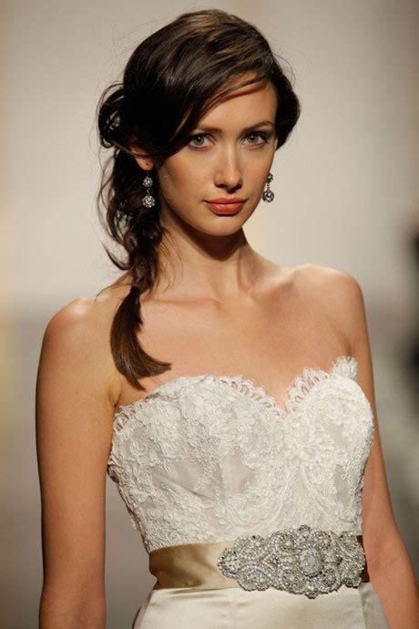Brideca Bridal Hair Styles 2012 The Braid Is Back