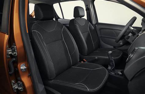 renault sandero stepway interior renault stepway 2016 interior autos actual méxico