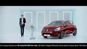 Musique Pub Renault Clio 2018 : pub renault french tech clio 39 pepper 39 2017 hq youtube ~ Melissatoandfro.com Idées de Décoration