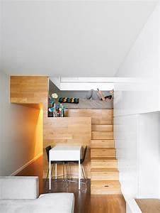 Wohnen Auf Kleinem Raum : 11 story ~ Markanthonyermac.com Haus und Dekorationen