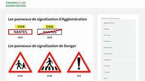 Code De La Route Signalisation : code de la route avec panneau de signalisation ~ Maxctalentgroup.com Avis de Voitures