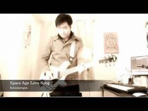 Ken Tsuruta: A Flock of Seagulls - Space Age Love Song ...
