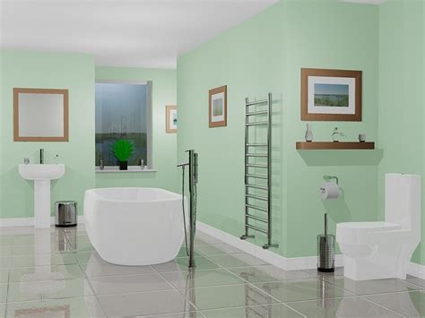 bathroom color ideas bathroom paint color ideas blue colour scheme 04 small