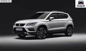 Seat Ateca 2018 prices and specifications in Egypt Car Sprite