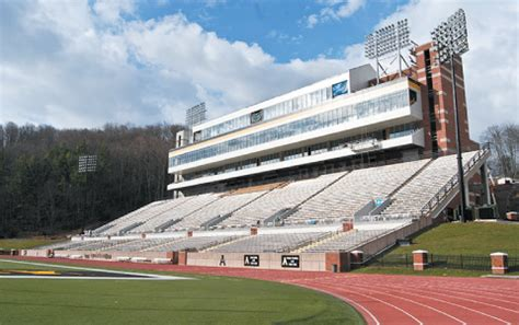 appalachian state mountaineers kidd brewer stadium