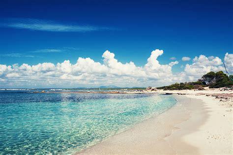 ten steps  paradise     balearic islands