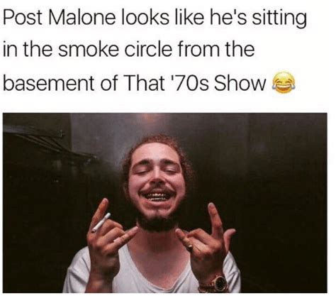 That 70s Show Memes - 25 best memes about post malone post malone memes
