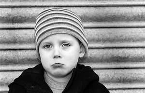 For Kids With Low Self-Esteem, Excessive Praise Has ...  Sad