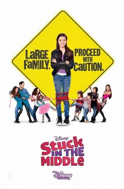 Stuck Middle Cast Disney Channel Interview