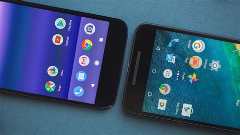 poll results is nexus or pixel the best phone androidpit