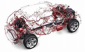 Global Vehicle Wiring Harness Market Analysis  Drivers