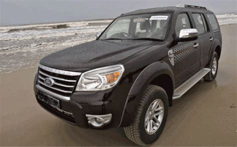 ford endeavour wallpaper prices worldwide  cars