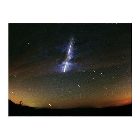meteor shower definition what is a fireball in space